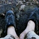 Mt Marcy: Yellow Foot Trail to Marcy : Maga at Paltos